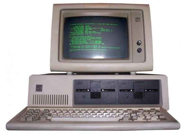PC IBM 5150